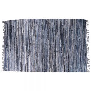 Denim Rug Multi Size