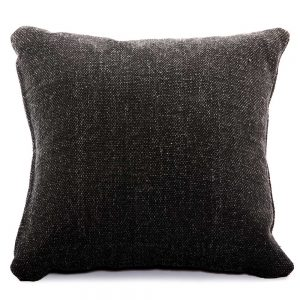 Cushion Angela Black 40×40