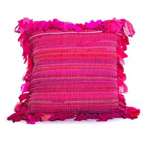 Cushion Alicia Pink