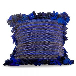 Cushion Alicia Blue