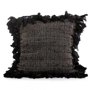 Cushion Alicia Black