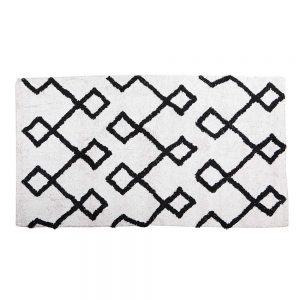 Alicia Rug White (3 sizes)