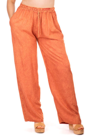 Maggie Trousers Stone Wash